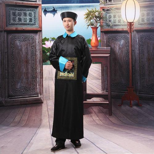 中国の衣装36