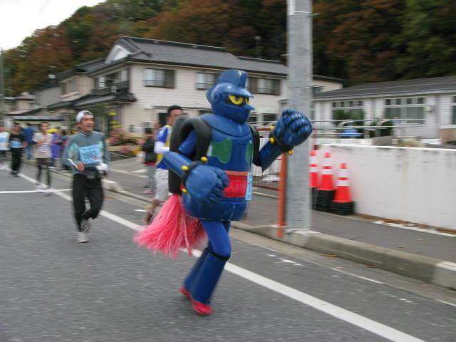 マラソン312