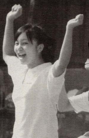 【画像あり】 秋篠宮佳子様(17)の体操着姿をご覧くださいwwwwwwwwwwwwww
