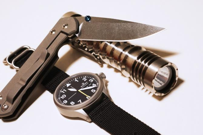 ナイフ412