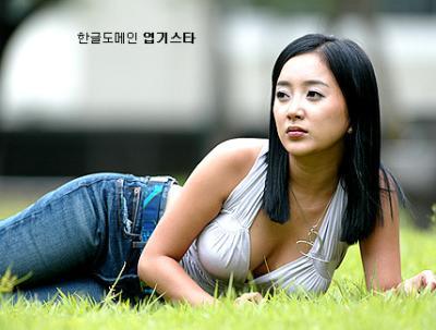 韓国女12