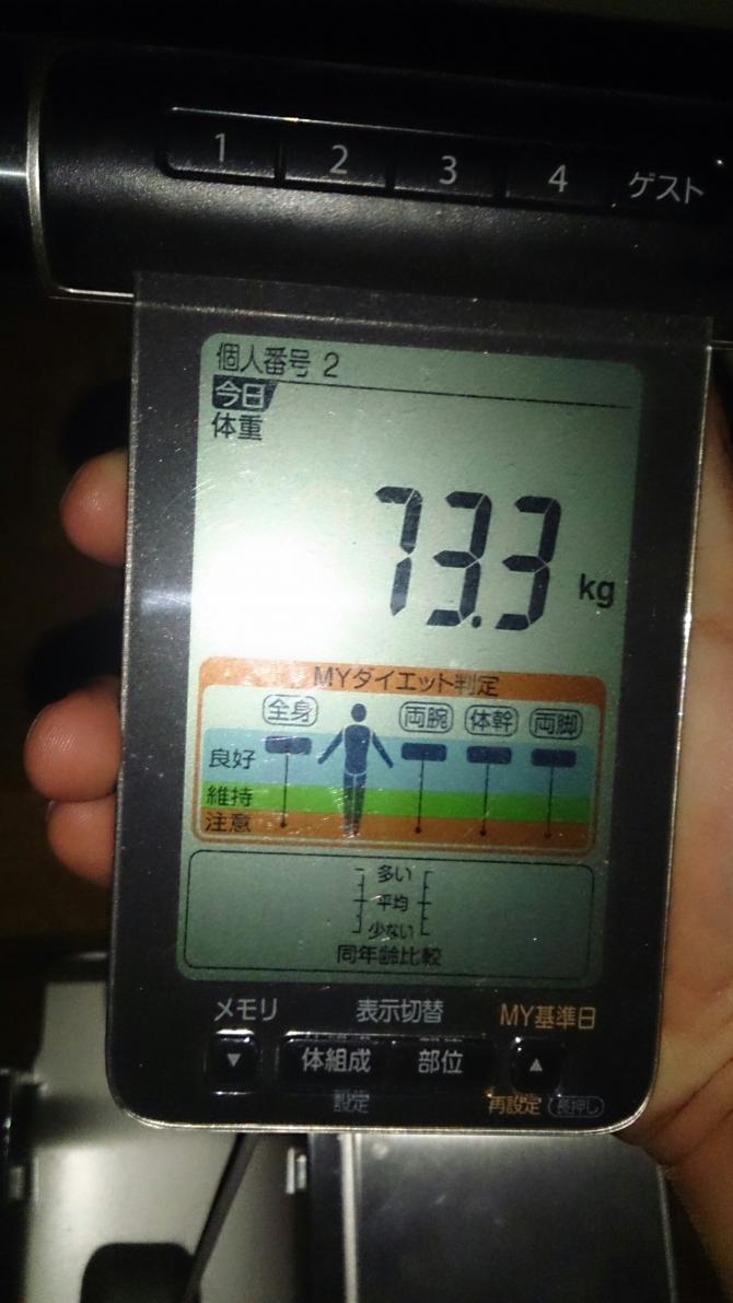 ダイエット581