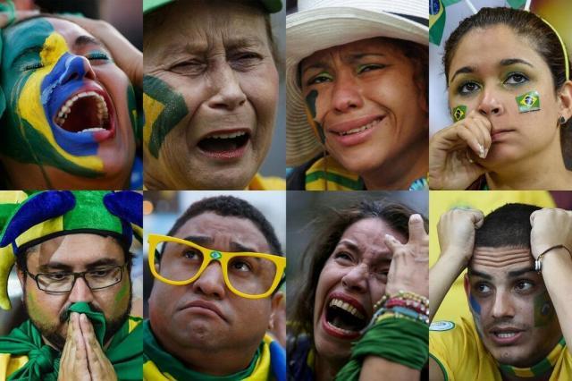 ブラジル人14