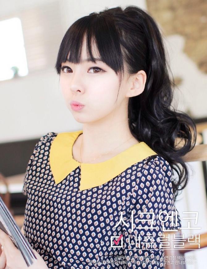 韓国711
