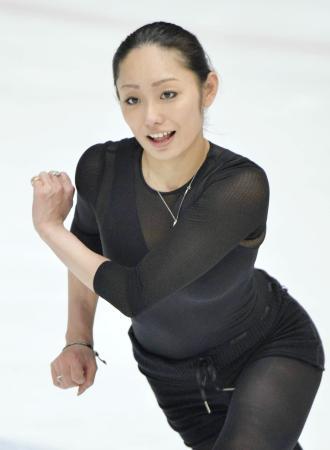 安藤美姫574