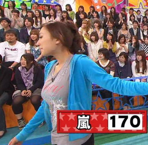 浅田舞1091