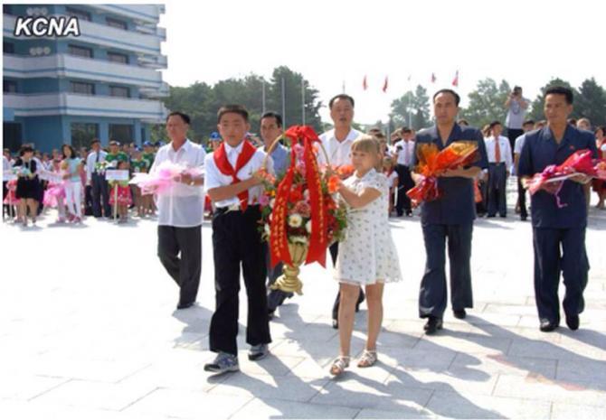 北朝鮮212