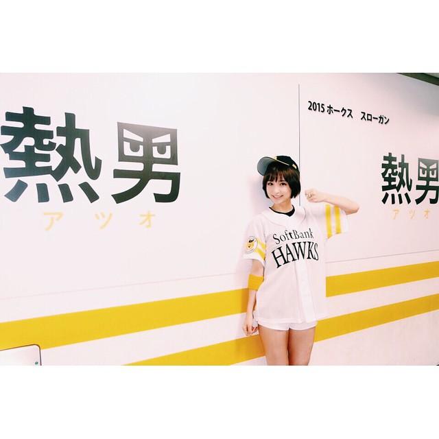 篠田麻里子8