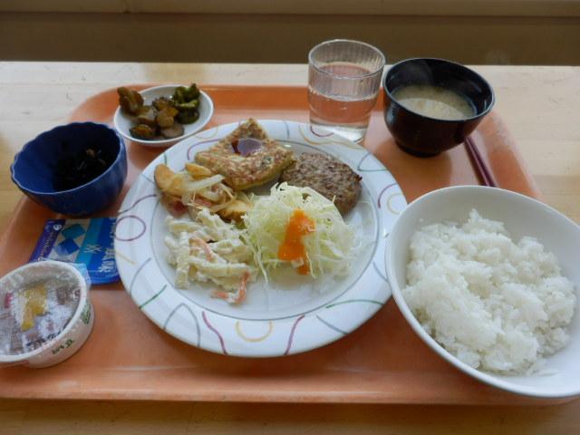 朝食665