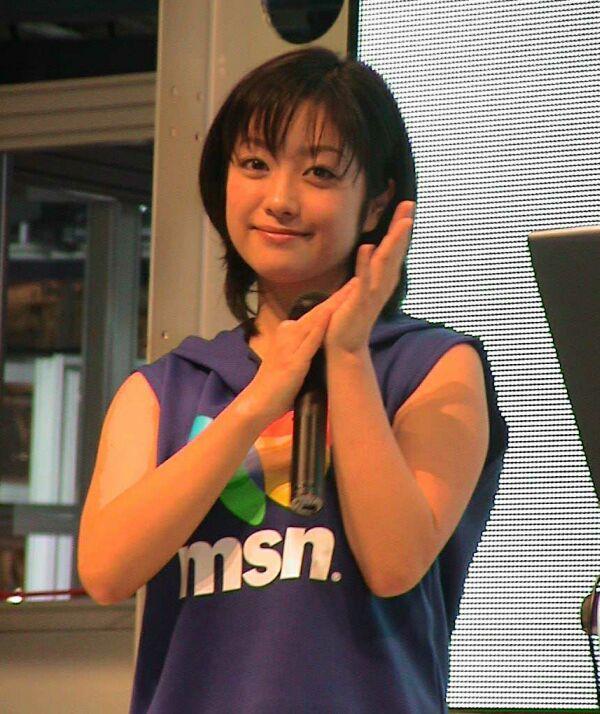 小向美奈子37