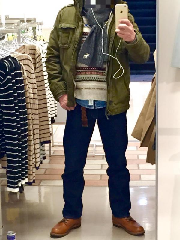 ファッション34