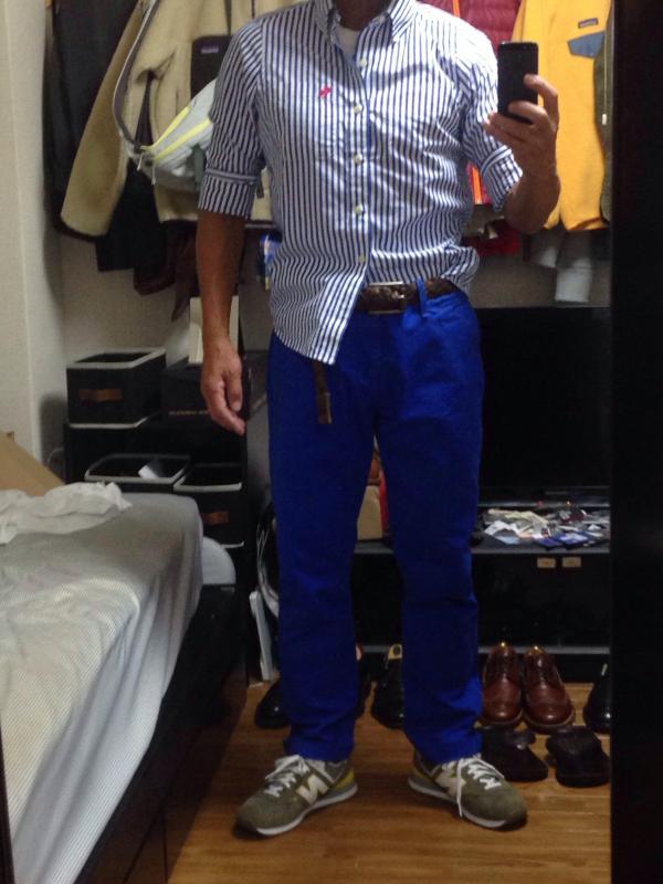ファッション71