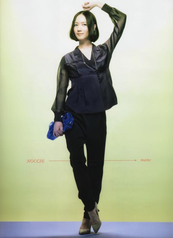 ファッション107