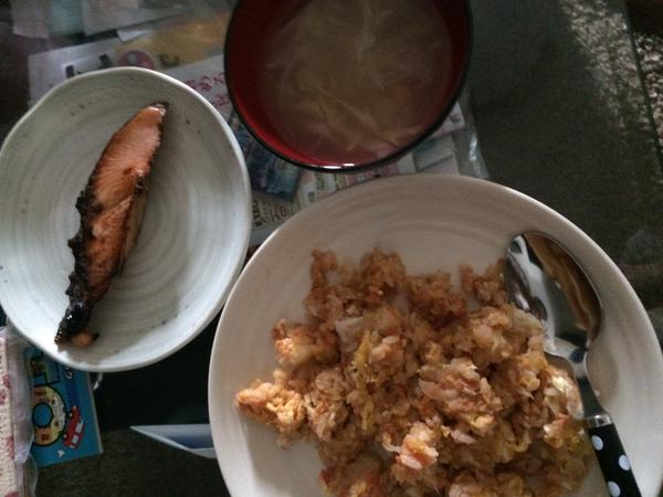 手料理11