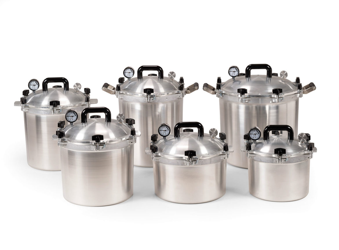 Rummy All American Pressure Canners An All American Quart Pressure Cooker Canner Review All American Canner Manual All American Canner Reviews houzz 01 All American Canner