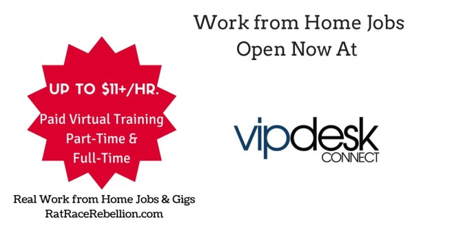 Work from Home Jobs at (4)