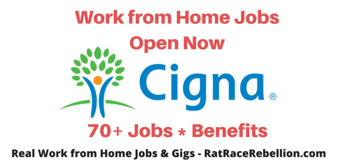 Work from Home Jobs Open Now