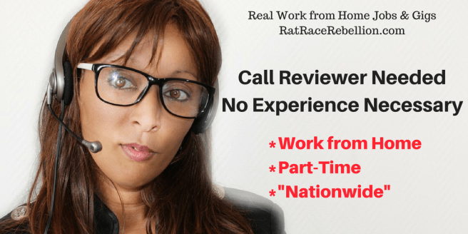 Call Reviewer Needed