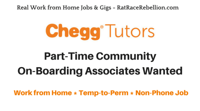 Part-Time Community On-Boarding Associates Wanted (1)