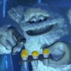 John Ratzenberger's Abominable Snowman