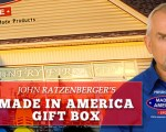 Handyman, 'Cheers' and Pixar star John Ratzenberger visits Made in America stores
