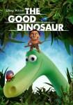 The Good Dinosaur Premiers November 25