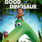 The Good Dinosaur Premiers November 25