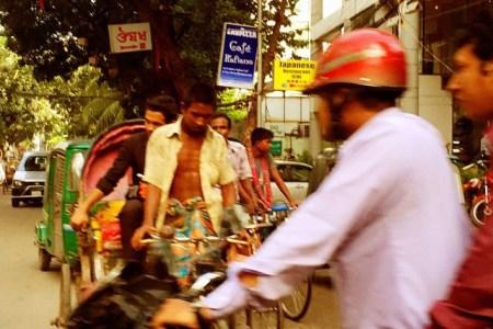 """In Bangladesch für die Christoffel Blindenmission als Botschafter unterwegs: """"Aber du bist doch gar nicht blind!?"""" #cbmbd14"""