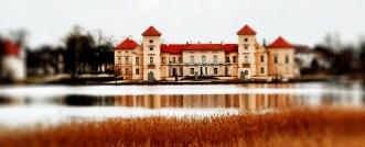 Mein Kurzurlaub im HausRheinsberg Hotel am See