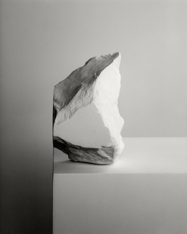 Darren Harvey -Regan,  The Erratics 10