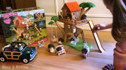 Small Of Calico Critters Treehouse