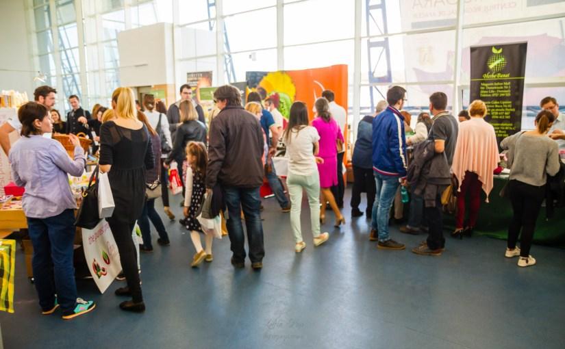 Poze de la Raw Generation Expo I Timisoara