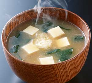 Miso Soup - My Version is Coming Soon!