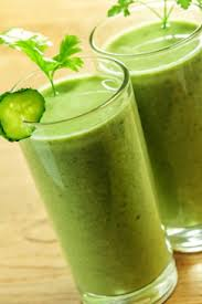 To Green Smoothie or Not, That is the Question?