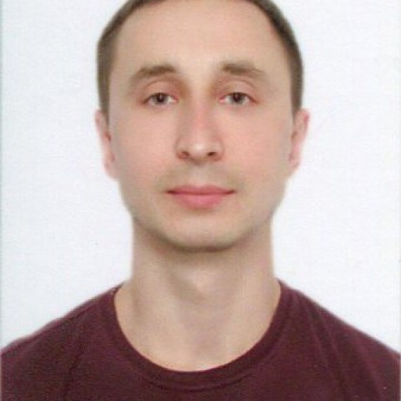 Штейнер Андрiй Сергiйович, КМС