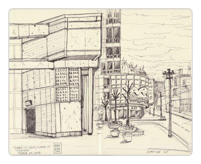 Urban-Sketching-2014-03-Police