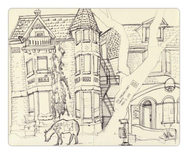 Urban-Sketching-2014-03_Butlers