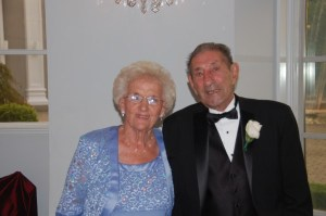 Ann and Ray marchica