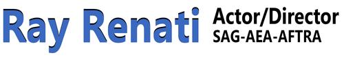Ray Renati Logo