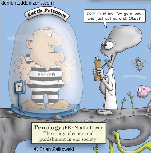 penology