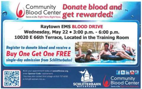 REMSBLoodDriveMay2013Flyer