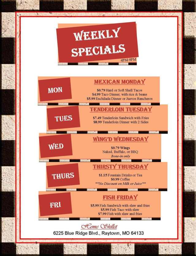 Weekly_Dinner_Specials