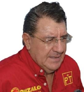 """""""Gonzalo Yáñez"""", durante más de 30 años fue más el daño que le hizo a Durango que los beneficios que le dio."""