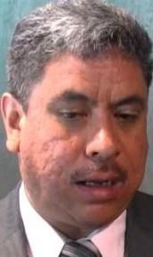 Lic. Felipe de Jesús Martínez Rodarte, Presidente de la Comisión Estatal de Derechos Humanos del Estado de Durango, su trabajo deja mucho qué desear.
