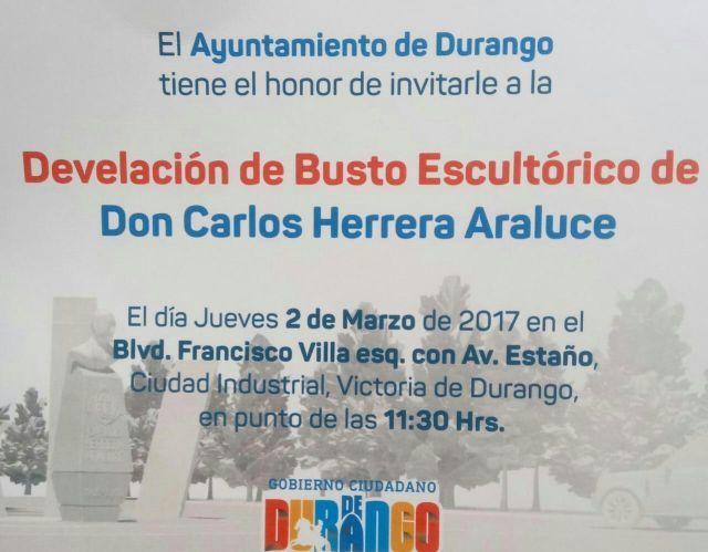 Los contribuyentes de Durango pagarán a empleados del municipio para que acudan a este evento para satisfacer las ambiciones políticas particulares de la alcaldesa de Gómez Palacio, Juana Leticia Herrera Ale.