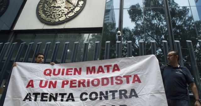 Las amenazas de muerte y/o de encarcelamiento en contra de Juan Monrreal derivan precisamente de haber tocado los intereses de una familia poderosa. Foto: Cuartoscuro.