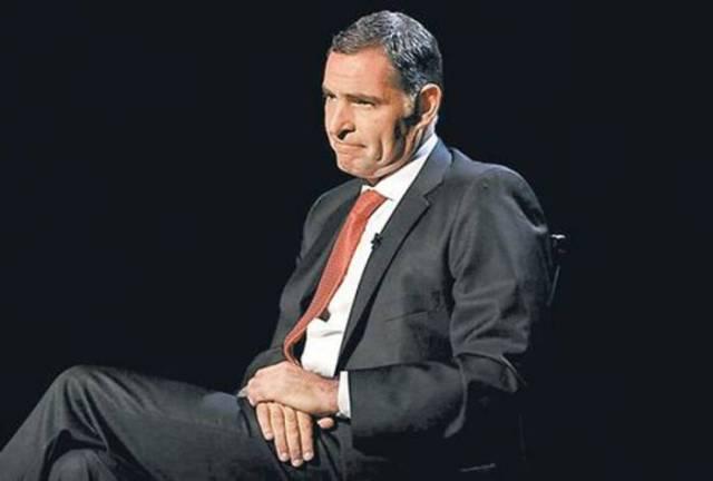 """Gabino Cué, ex gobernador de Oaxaca, fuertes saqueos con su principal colaborador Jorge """"El Coco"""" Castillo."""