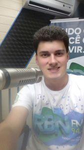 Gabriel Junior