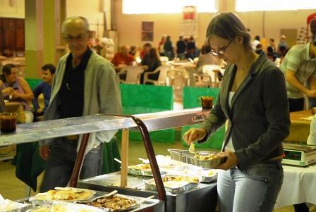 Parque de Eventos recebe Festa Catarinense do Strudel neste domingo (16)
