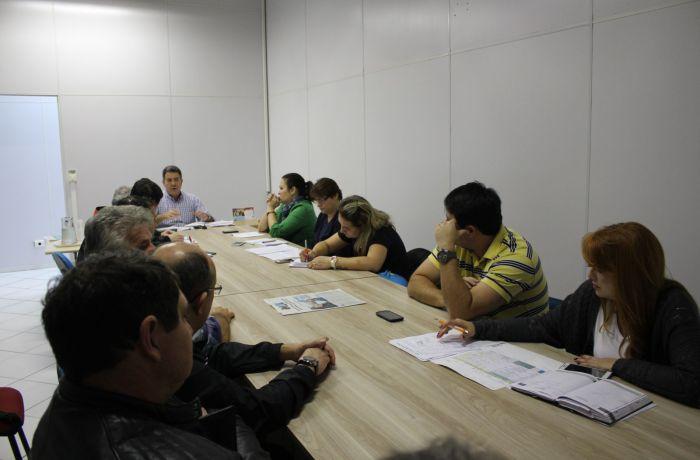 Congresso técnico da Olesc ocorre no dia 9
